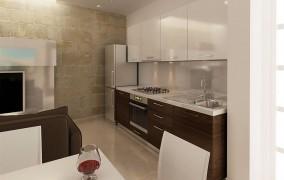 Valletta Merisi Suites **** 7