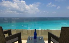ME Cancun ***** 4