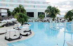 ME Cancun ***** 7