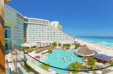 ME Cancun ***** 8