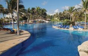 Oasis Cancun **** 1