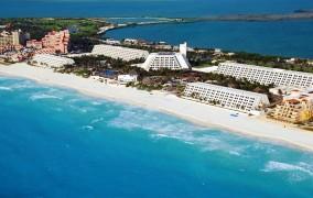 Oasis Cancun **** 4