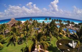 Oasis Cancun **** 3