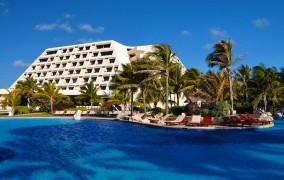 Oasis Cancun **** 5