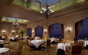 Ritz Carlton ***** 10