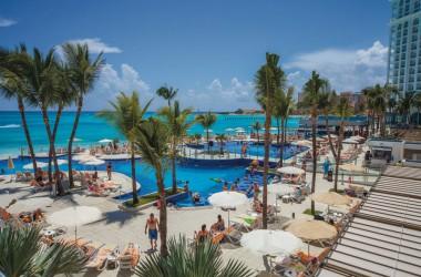 Riu Cancun ***** 20