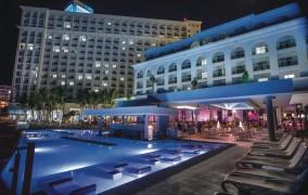 Riu Cancun ***** 25