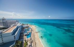 Riu Cancun ***** 2