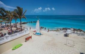 Riu Cancun ***** 10