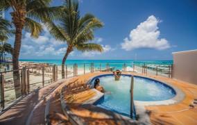 Riu Cancun ***** 16