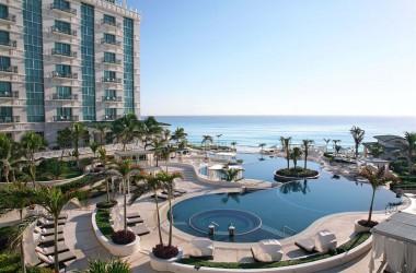 Sandos Cancun Luxury Expierence Resort ***** 4