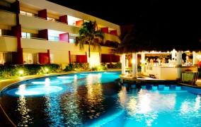 Temptation Resort Spa **** 8