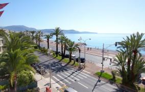 Adagio Nice Promenade des Anglais **** 2