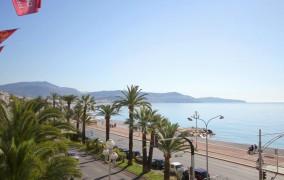 Adagio Nice Promenade des Anglais **** 16