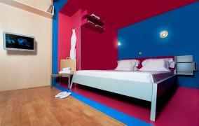 HI Hotel Eco SPA & Beach Nice **** 5