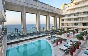 Hyatt Regency Nice Palais de la Mediterranee ***** 2