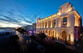 Hyatt Regency Nice Palais de la Mediterranee ***** 3