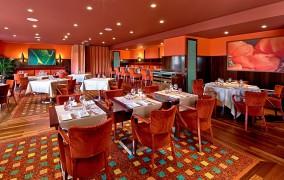 Hyatt Regency Nice Palais de la Mediterranee ***** 12