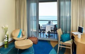 Radisson Blu Hotel Nice **** 1