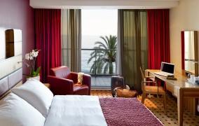 Radisson Blu Hotel Nice **** 7