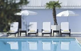 Radisson Blu Hotel Nice **** 10