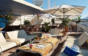 Radisson Blu Hotel Nice **** 14