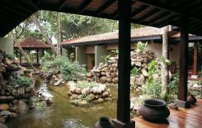 Eden Resort SPA ***** 13