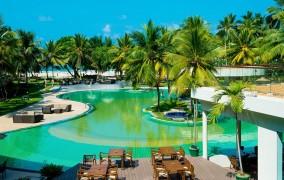 Eden Resort SPA ***** 1