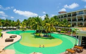 Eden Resort SPA ***** 15