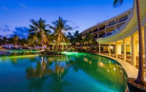 Eden Resort SPA ***** 2