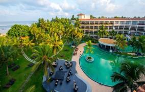 Eden Resort SPA ***** 4