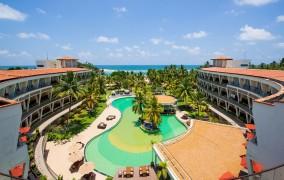 Eden Resort SPA ***** 3