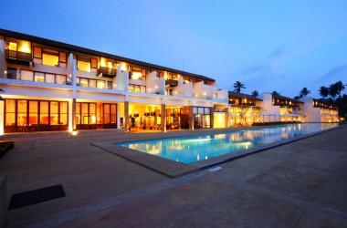 Haridra Resort Spa **** 1