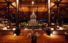 Ayodya Resort Bali **** 1