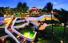 Grand Hyatt Bali ***** 17