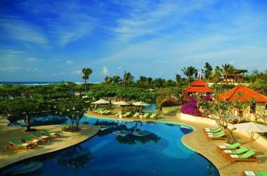 Grand Hyatt Bali ***** 16