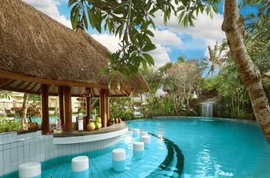 Grand Mirage Resort & Thalasso **** 17