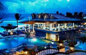 Grand Nikko Bali ***** 8