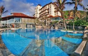 Grand Nikko Bali ***** 10