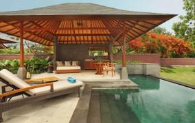 Grand Nikko Bali ***** 11