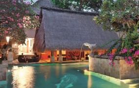 Novotel Bali Benoa **** 9