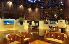 Novotel Bali Benoa **** 13