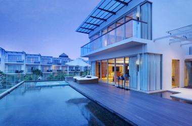 Sheraton Bali Kuta Resort ***** 11