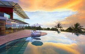 Sheraton Bali Kuta Resort ***** 10