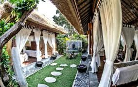 The Lovina Bali **** 5