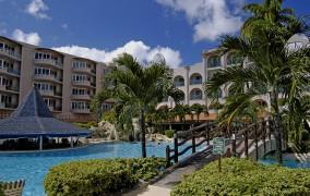 Accra Beach Hotel SPA **** 9