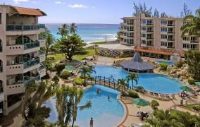 Accra Beach Hotel SPA **** 11