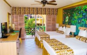 Accra Beach Hotel SPA **** 13