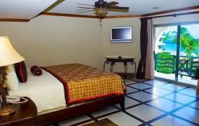 Accra Beach Hotel SPA **** 12