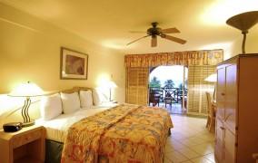 Accra Beach Hotel SPA **** 1